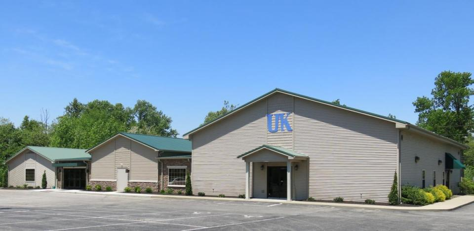 Barren County Extension Office